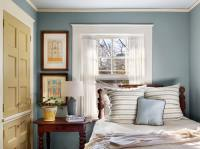 Choosing the Best Paint Colors for Small Bedrooms - Home ...