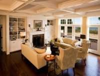 Furniture Arrangement Narrow Living Room   Joy Studio ...