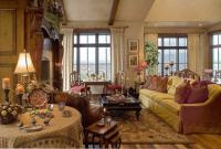 Some Important Factors when Decorating Cottage Living Room