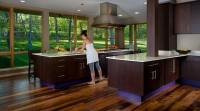 The Best Ideas for Decorating Dark Kitchen Cabinets - Home ...