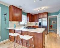 How to Choose the Best Small Kitchen Colors - Home Decor Help