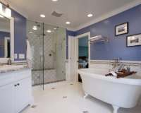 How to Choose the Best Bathroom Color Ideas - Home Decor Help