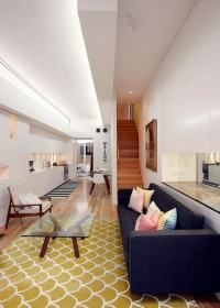 Some Simple Ways to Divide a Long Living Room - Home Decor ...