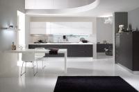 The Best Paint Colors for Modern Italian Kitchen - Home ...