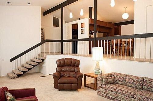 Split Level Interior Remodel Brokeasshome Com