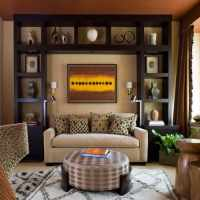 Tips for Looking the Best Living Room Wall Decor - Home ...