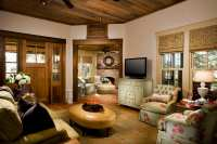 5 Easy Steps to Create Rustic Interior Decoration Styles ...