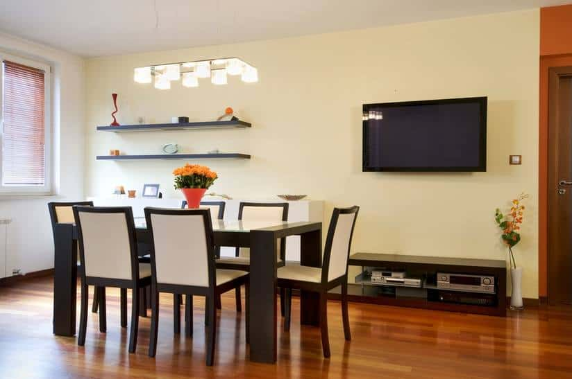 Astounding How To Decorate The Dining Room According To Feng Shui Top Download Free Architecture Designs Parabritishbridgeorg