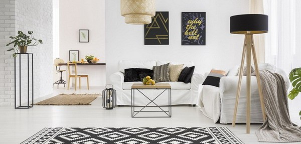 Industrial Design Ideas Old and New Trend for the Living Room  Home Decor Help  Home Decor Help