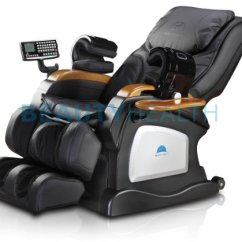 Shiatsu Chair Massager Deco Accent New Luxury Massage Full Body Recliner Air Bags - Home Decoration Shop
