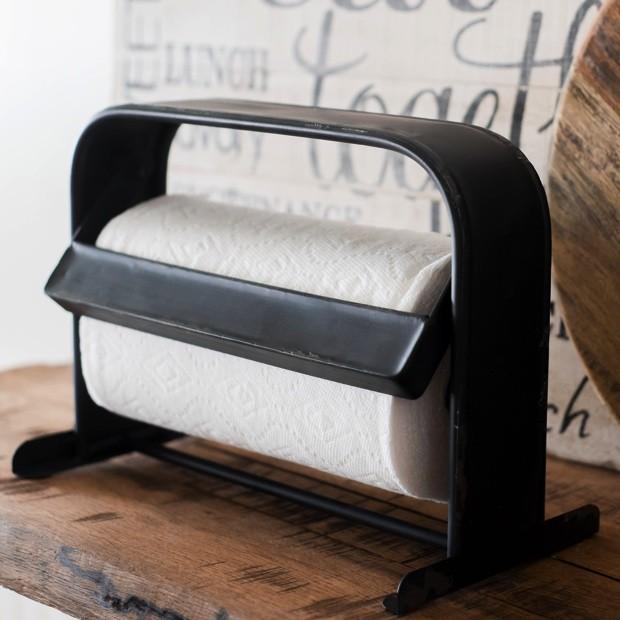 metal-counter-top-paper-towel-holder