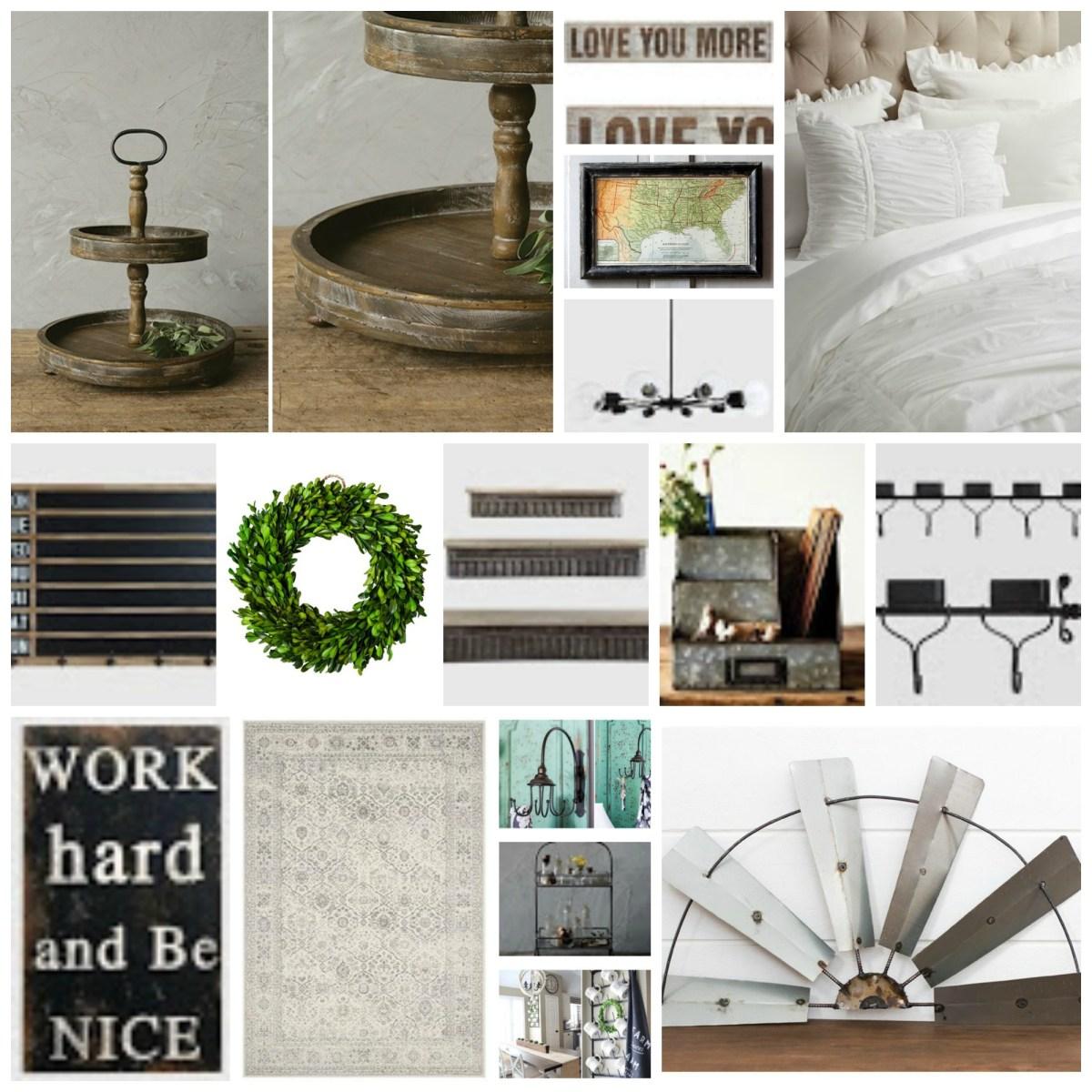 Home Decor Daily Deals: Tuesday, January 24, 2017