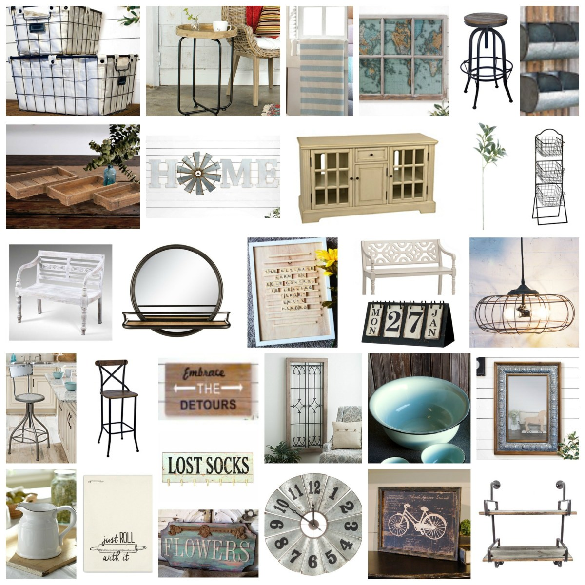 Home Decor Daily Deals: Monday, March 27, 2017