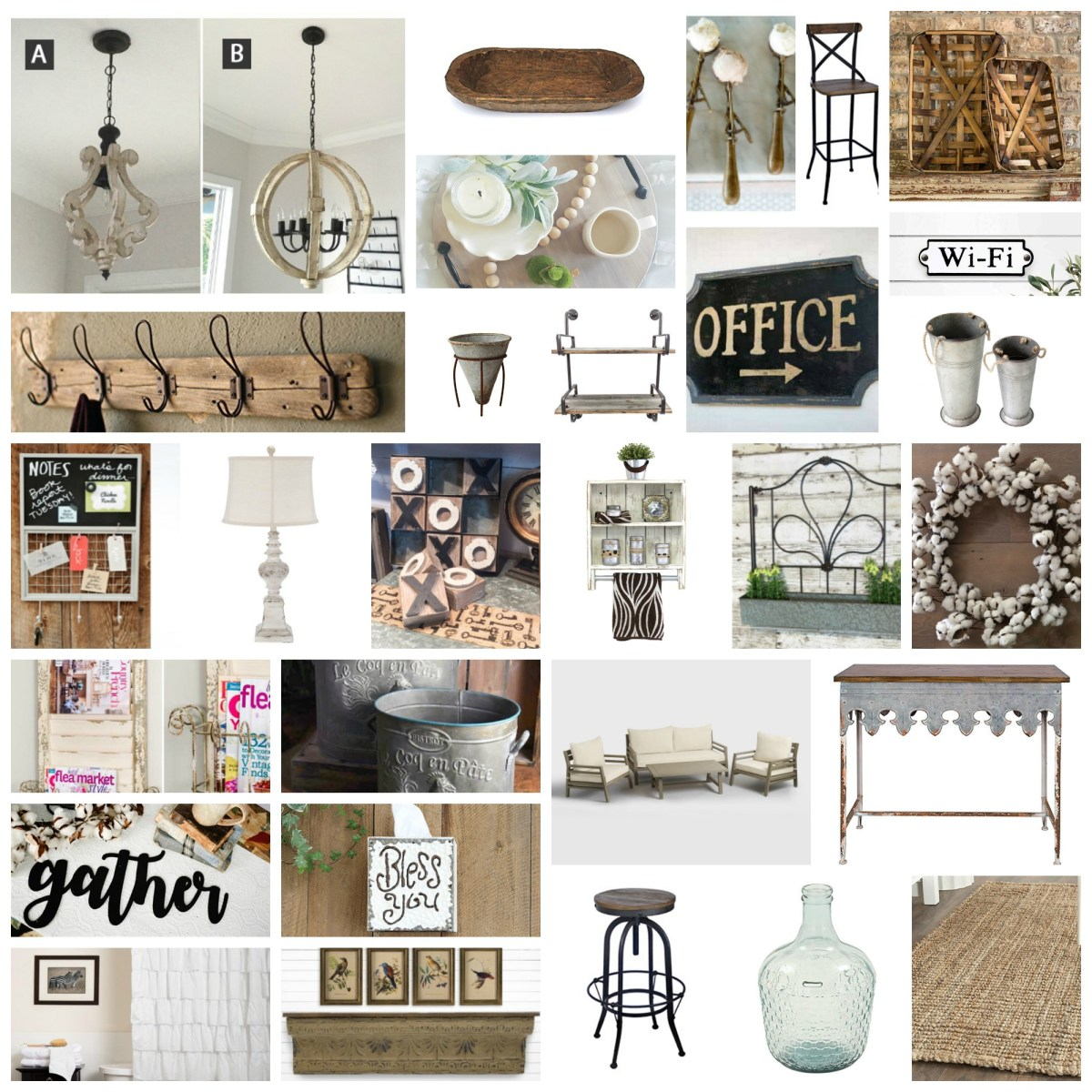 Home Decor Daily Deals: Wednesday, March 29, 2017