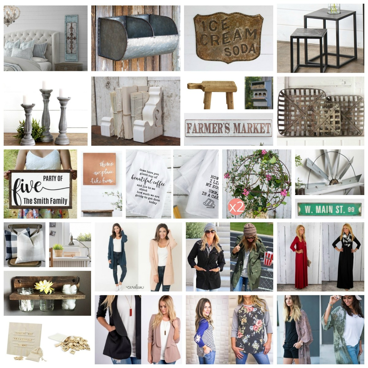 Home Decor Daily Deals: Friday, August 11, 2017