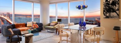 5 Essentials for Designing Your Living Room