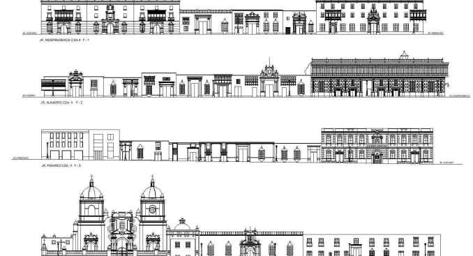★【Shopping Centers,Store CAD Design Elevation,Details Elevation Bundle】@Shopping centers, department stores, boutiques, clothing stores, women's wear, men's wear, store design-Autocad Blocks,Drawings,CAD Details,Elevation