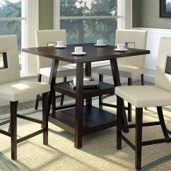 Kitchen Table Sets Red Pendant Lights And Dining Room Furniture The Home Depot Canada Pub Bistro