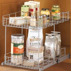 Kitchen Storage Racks Soap Dispenser Sink Organization The Home Depot Canada Cabinet