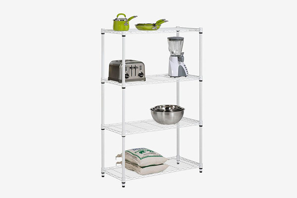 kitchen storage racks stools for organization the home depot canada shelves