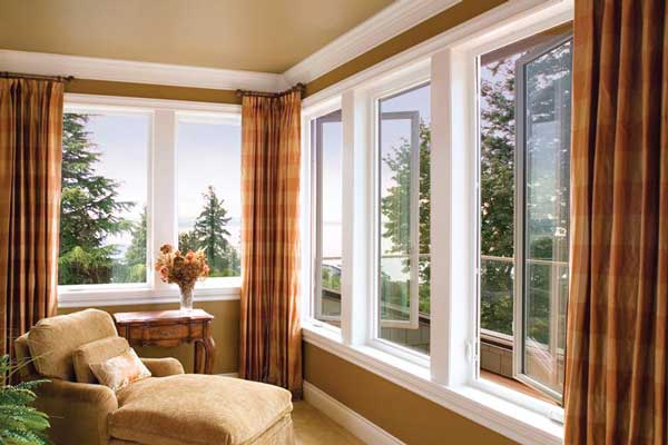 living room window tile accent wall in buying guide type of windows the home depot canada