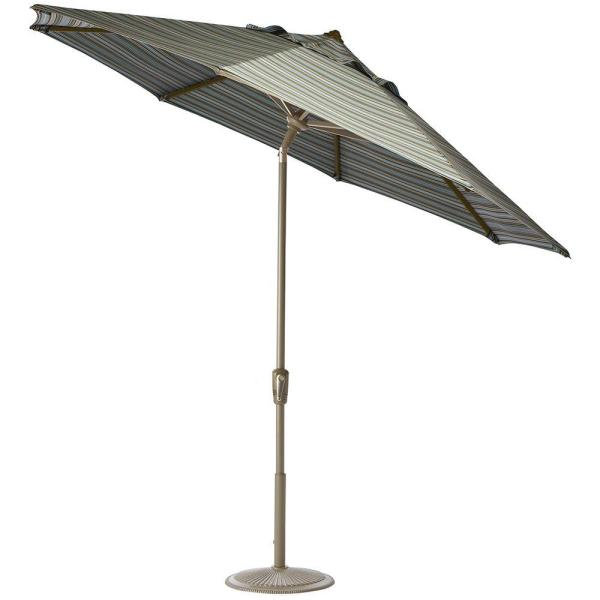 Home Depot Patio Umbrellas