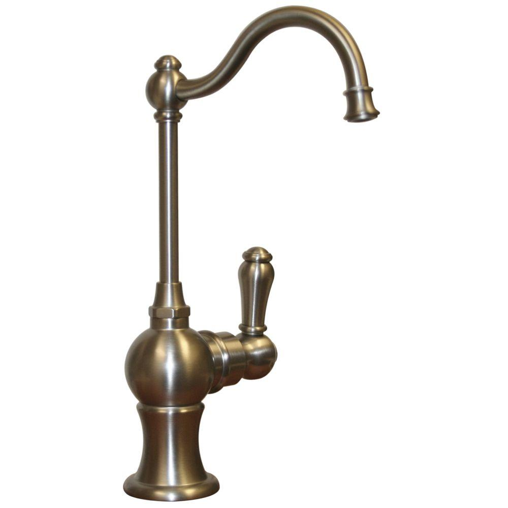 Fountain Drinking Faucet Bubbler