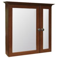 Glacier Bay 25 in. x 24 in. Bi