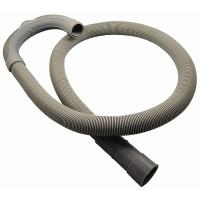 Everbilt 8 ft. Corrugated Washing Machine Discharge Hose ...