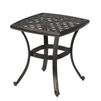 Hampton Bay Spring Haven Brown All-Weather Wicker Patio ...