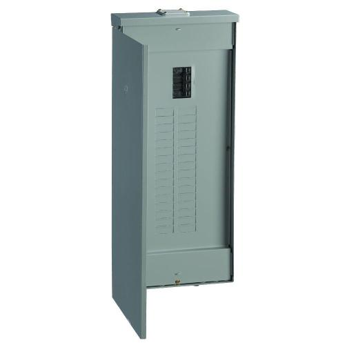 small resolution of ge powermark gold 200 amp 32space 40circuit outdoor main breaker main lug load center wiring