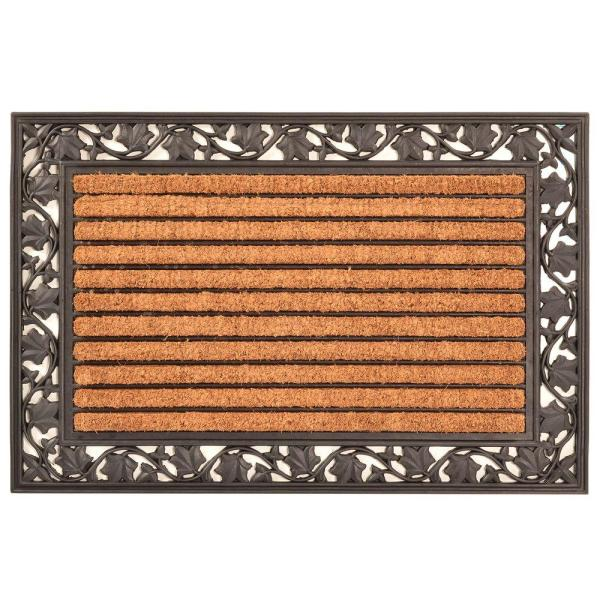 Home Depot Rubber Outdoor Door Mats