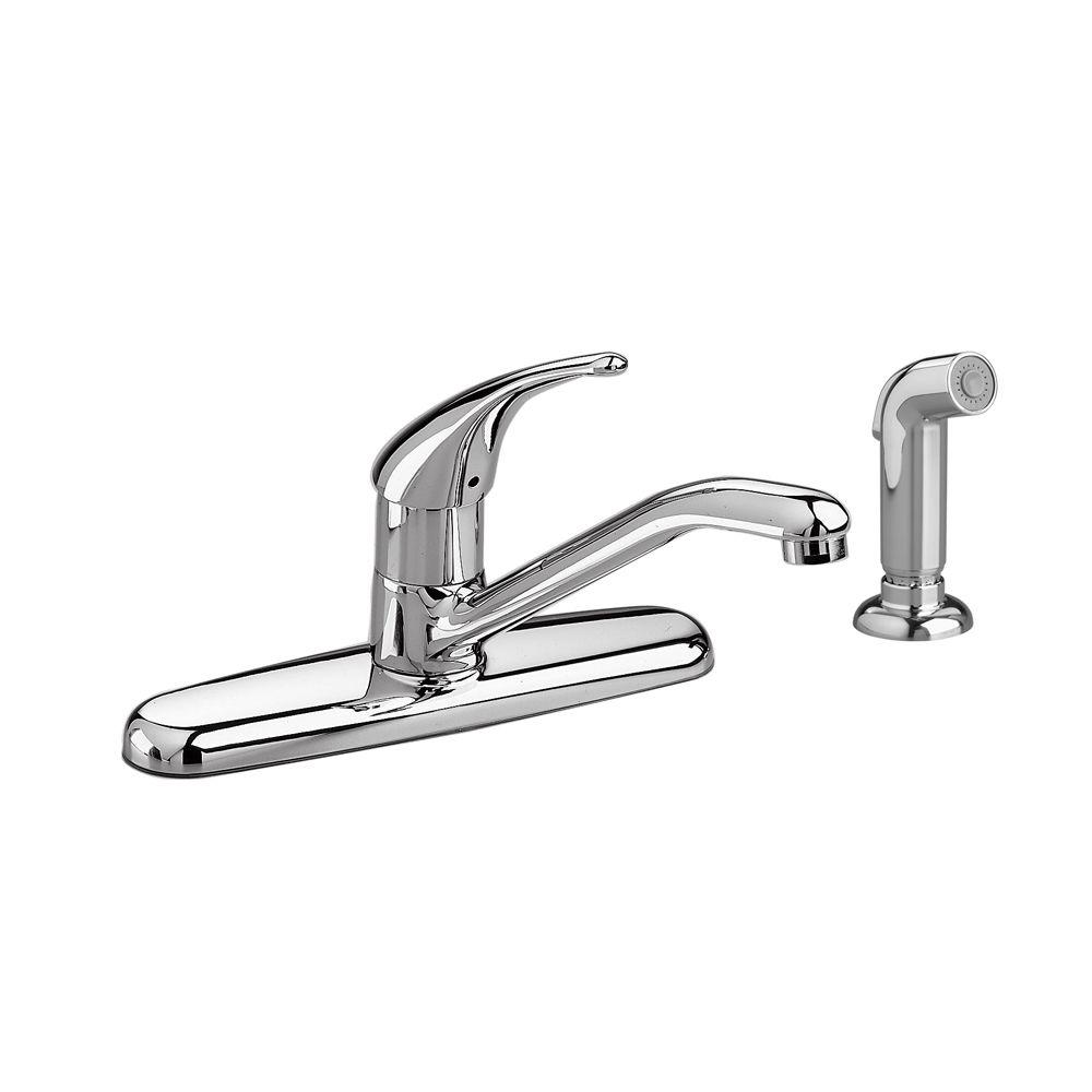 American Standard Reliant+ Single-Handle Standard Kitchen