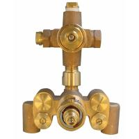 MultiChoice Universal Tub and Shower Valve Body Rough-In ...