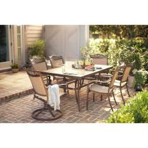 Outdoor Dining Sets - Patio Furniture Home Depot