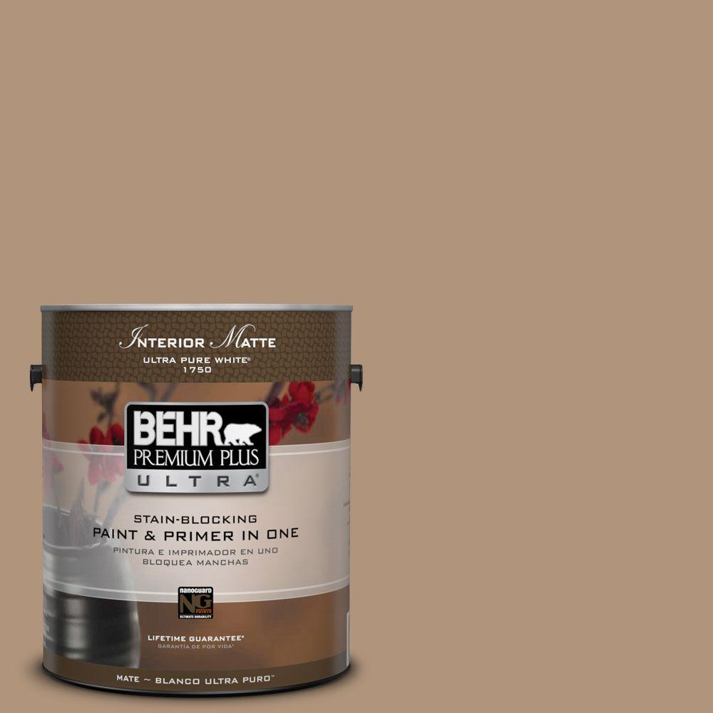BEHR Premium Plus Ultra Home Decorators Collection 1 Gal #HDC NT