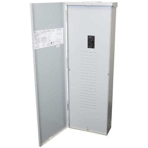 small resolution of 200 amp 40space 40circuit outdoor main breaker circuit breaker panel