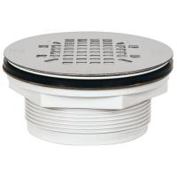 DANCO 3-1/4 in. Snap-In Shower Drain-9D00089201 - The Home ...