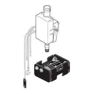 Delta Touch Technology Kitchen Faucet Solenoid Assembly