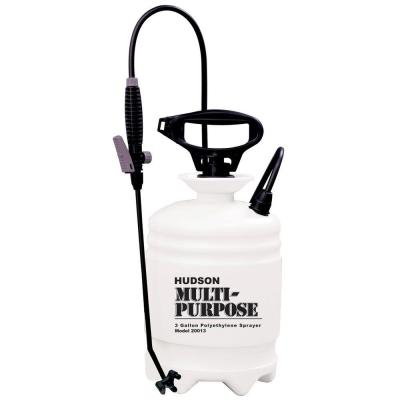 RL Flo Master 13 Gal Battery Powered Sprayer 5BP The Home Depot