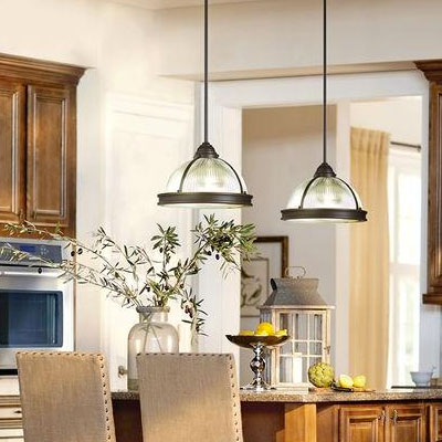 Kitchen Lighting Fixtures Amp Ideas At The Home Depot