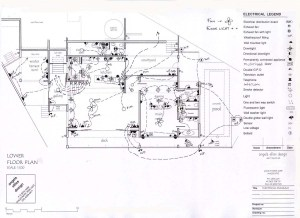 ELECTRICAL WIRING DIAGRAM AND SYMBOLS  Auto Electrical Wiring Diagram