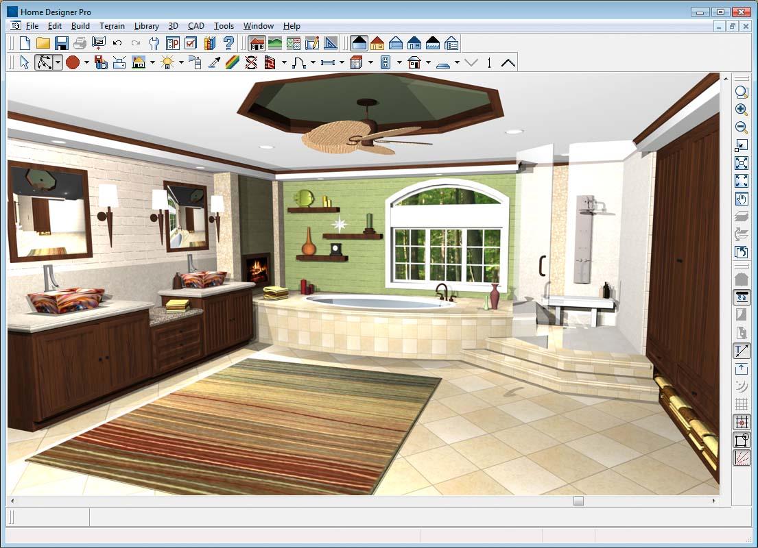 Home Designer Pro