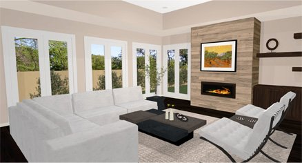 Home Designer Software Sample Gallery