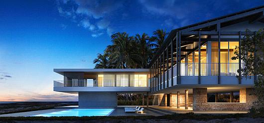 dellis cay3 architecture