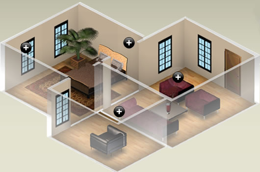 Interior Design Software Planning In The Virtual World For Real