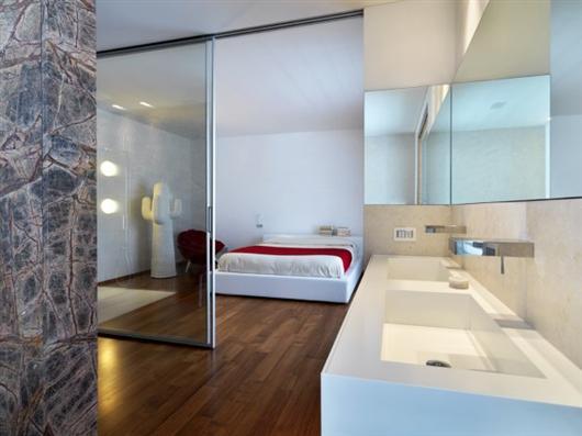 duilio damilano horizontal space modern architecture 3 architecture