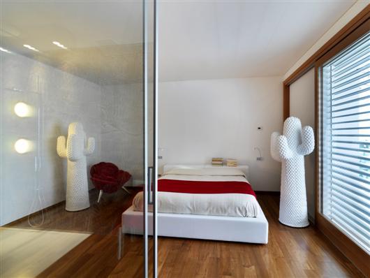 duilio damilano horizontal space modern architecture 9 architecture