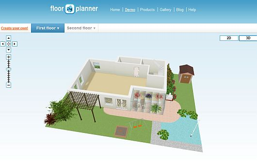 floorplanner 1 how to tips advice