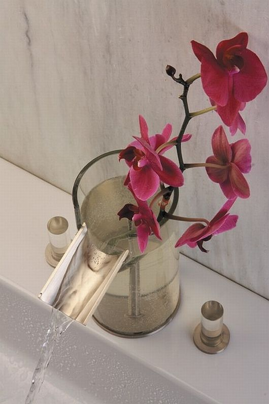hegowaterdesign faucet flower 3 bed bath